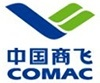 COMAC is a customer of DEWETRON