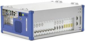 DEWE-510 flexible data recorder