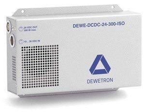DEWE-DCDC-24-300-ISO