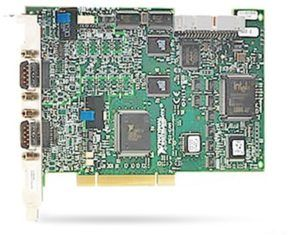 PCI-CAN-interface-card
