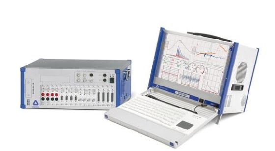 Combustion Analyzer: DEWE-800-CA, DEWE-2600-CA