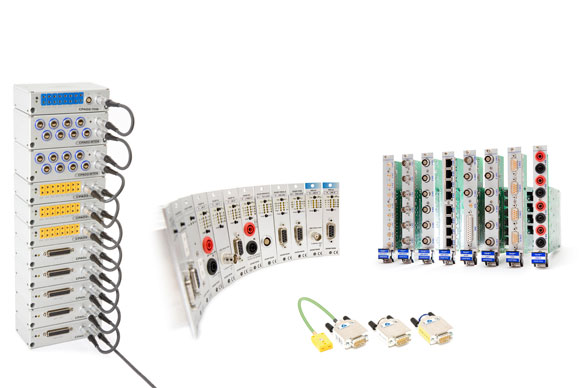 Click to see all signal conditioners, isolation amplifiers, high speed amplifiers, modular smart interfaces