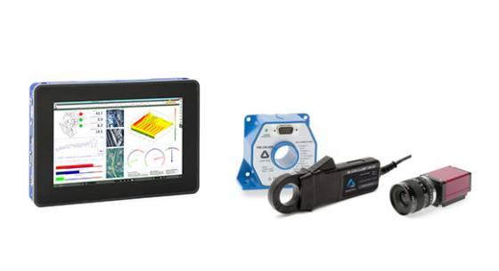 Passende Sensoren und Komponenten für Ihre Messaufgabe