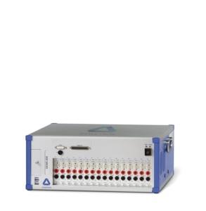 DEWE-800 turnkey system