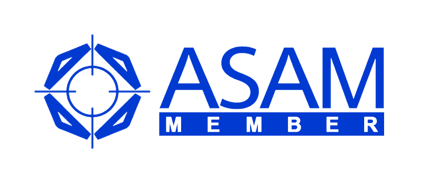 DEWETRON is ASAM member