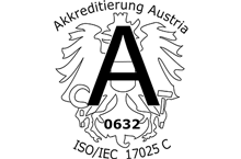 "small logo of ""Akkreditierung Austria"""