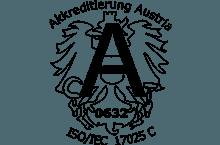 "small logo of ""Akkreditierung Austria"""