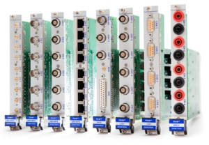 signal conditioning modules for aerospace testing and defense testing
