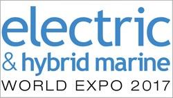 Logo Electric & Hybrid Marine Amsterdam