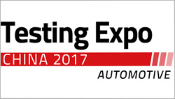 DEWETRON at Testing Expo China 2017