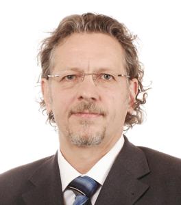 Klaus Quint, CEO of DEWETRON