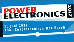 DEWETRON is exhibitor at power electronics in Den Bosch