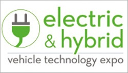 DEWETRON attends the Electric and Hybrid Vehicle Expo in North America