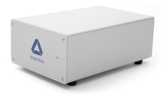 Thunderbolt-3 box is used to connect Front-end or PCI chassis via Thunderbolt interface to your host computer