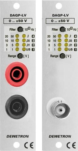 DAQP-LV (2-pin types)