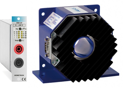 HSI-LV-B PM-CM-1000