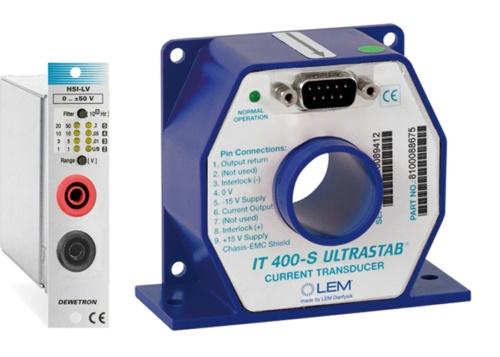 HSI-LV-B PM-CM-400