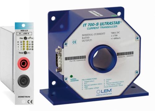 HSI-LV-B PM-CM-700