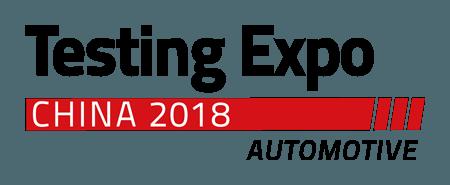 DEWETRON at Testing Expo China 2018
