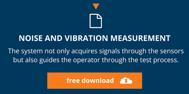 Whitepaper Noise and Vibration Measurement