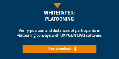 Whitepaper Platooning