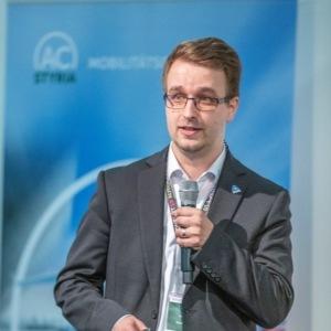 Ivica Baresic - DEWETRON Webinar Speaker
