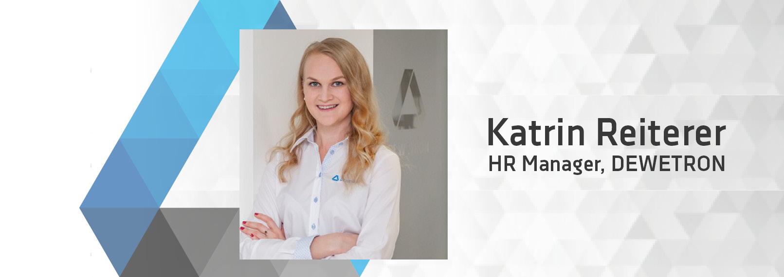 Katrin Reiterer Featuring