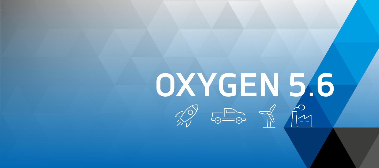 OXYGEN 5.6 Update Header