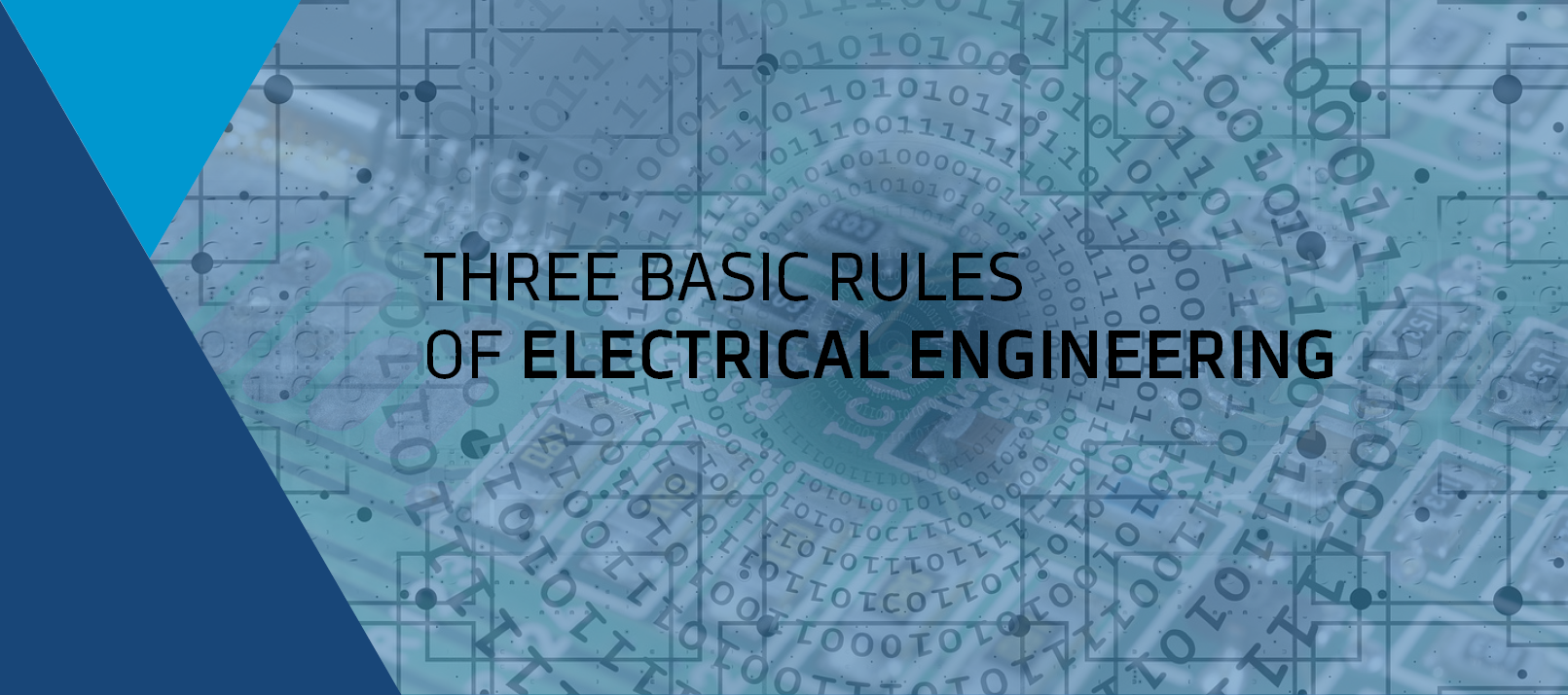 basic-rules-of-electrical-engineering