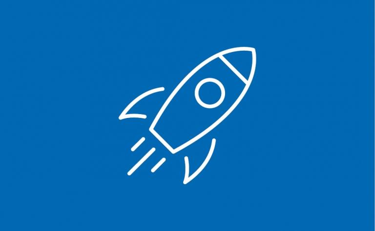 DEWETRON Aerospace Icon