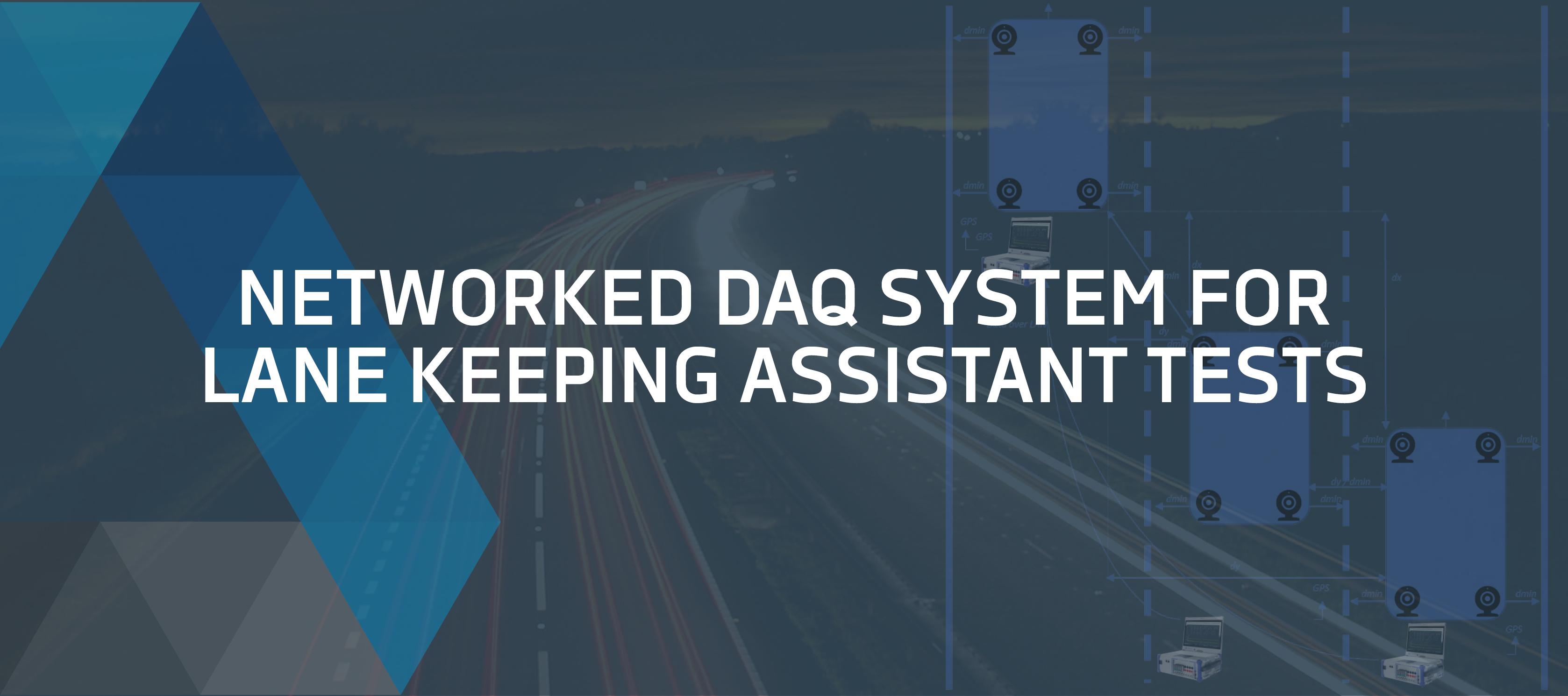 dewetron-solution-ADAS-lane-keeping-assistant-test